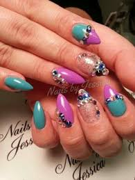 im a duck nails type of but i u0027m thinking of doing a different