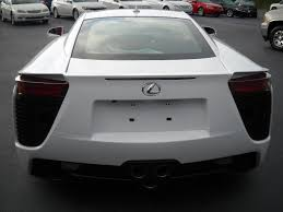 lexus lfa price 2012 barely used 2012 lexus lfa looking for a home on ebay