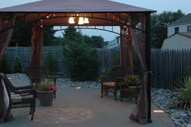 Patio Paver Lights Cobble Paver Lights Tri Lighitng Inc