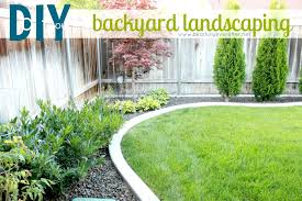 landscaping ideas on a low budget the garden inspirations