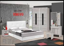 Furniture Bedroom Set Bedroom Set Murah Selangor Spurinteractive