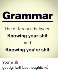 Grammar Memes - 25 best memes about grammar grammar memes
