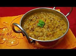 cuisine indienne vegetarienne recette végétarienne indienne dal makhani cuisine vegetarienne et