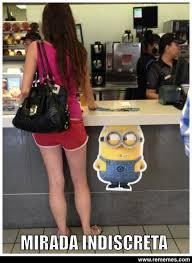 Memes De Los Minions - funny minions meme en espa罐謦罎 ol minion in rocker outfit pictures