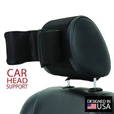 Colorado kids travel pillow images 1 car seat head neck support designed in usa no more head jpg