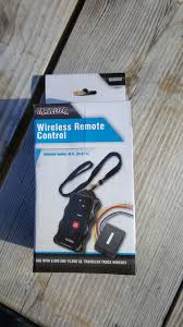 wireless winch remote control yankee cheap can am commander forum