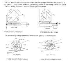 stylish inspiration warn winch remote wiring diagram diagrams