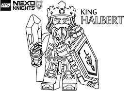 nexo lego knights coloring pages sketch coloring page coloring home