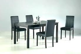 chaise de cuisine pas cher chaise de table a manger table et chaises de cuisine design chaises
