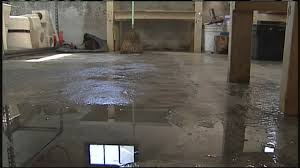 water seepage myth everdry waterproofing of atlanta