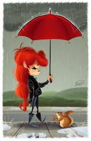 553 best rainy day artwork images on pinterest rain rainy days