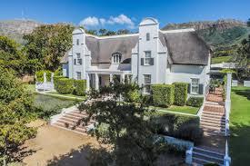 Tiger Gate Ballard Estate South Africa Luxury Homes And South Africa Luxury Real Estate