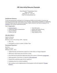 high student resume for internship student internship resume internship resume exle sle