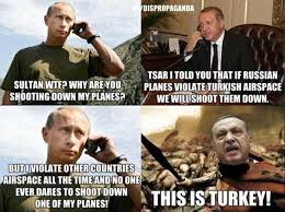 Putin Memes - vladimir putin and turkey memes appear online on thanksgiving