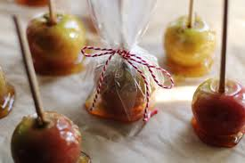 candy apples tastespotting
