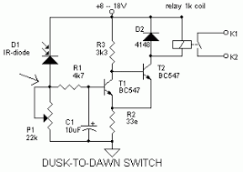 wiring diagram for dusk to light free