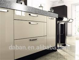 High Gloss Lacquer Kitchen Cabinets Lacquer Kitchen Cabinet Pantry Design High Gloss Grey Lacquer