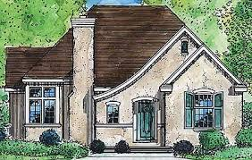house plans french country french country cottage house plans on eplans french country house