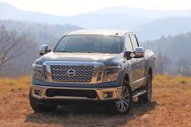 nissan truck 2017 the 2017 nissan titan v8 4x4 can handle pretty much anything you