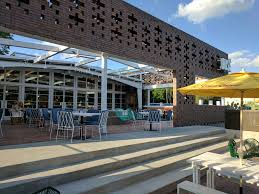 Patio Restaurants Dallas by