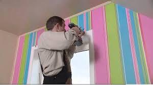 tapisser une chambre tapisser et décorer une chambre d enfant