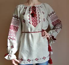 embroidered blouses traditional vyshyvanka blouse handmade vyshivanka