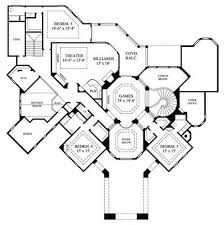 small luxury home floor plans luxury floor plan ranch 3 1 2 bath plans luxury home plans 3