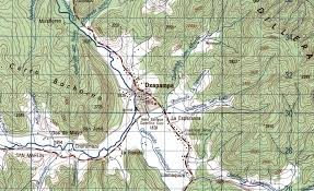 United States Topographic Map by South America Detailed Topographical Map Detailed Topographical