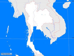 Thailand Blank Map brunei outline map page 42 of 77 a learning family