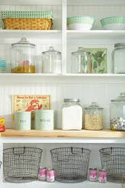 Open Shelves Kitchen Design Ideas by 181 Best Organizing Stuff Images On Pinterest Home Kitchen