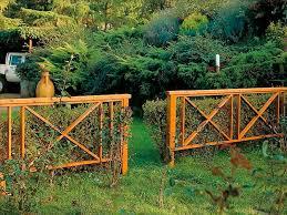 Simple Garden Fence Ideas Decorative Fence Ideas Decorative Garden Fencing Ebay 75 Fence