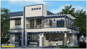 home designs kerala contemporary kerala contemporary house design in lowest cost