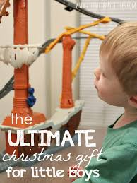 the ultimate christmas gift for little boys life with my littles