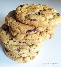 hervé cuisine cookies cookies au chocolat by hermé douceurs maison
