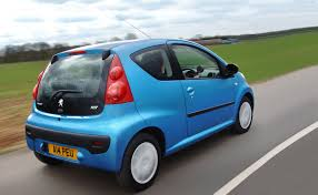 peugeot leasing peugeot 107 hatchback review 2005 2014 parkers