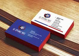 Appliance Business Cards All Appliance Parts U2013 Branding U0026 Website Design U2013 Portfolio Of