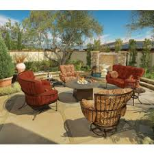 ow lee patio furniture fire pits dining sets and more home