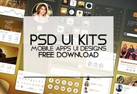 themes for mobile apps 15 free psd ui kits made for mobile apps ui web templates themes