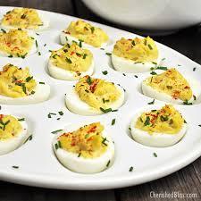 deviled egg dishes classic deviled egg recipe cherished bliss