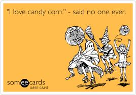 Candy Corn Meme - gross candy corn meme mydrlynx