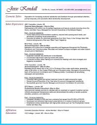 cosmetology resumes examples lancome beauty advisor cover letter fast