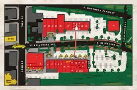 Belvedere Floor Plan The Market U2014 Directory Groups U2014 Belvedere Square Market