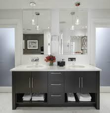 contemporary bathroom vanity lights joshuaford photography