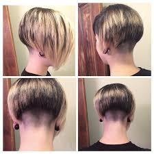 Bob Frisuren Angeschnittenem Nacken by 60 Best Hairstyles For 2015 Popular Haircuts Kadın Ve Moda