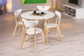 table cuisine ronde pied central table cuisine ronde madame ki