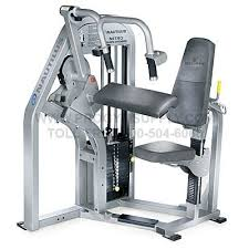 Nautilus Bench Press Machine 50 Piece Life Fitness 95 Inspire Cardio Nautilus Nitro Strength