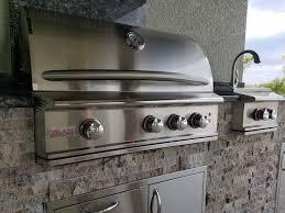 outdoor kitchen design ideas archives elegant outdoor kitchens