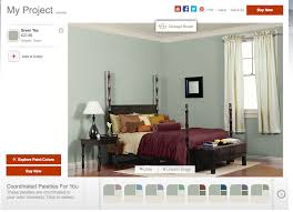 green tea paint from behr for our bedroom pinterest paint