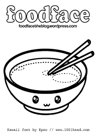 food coloring pages free free printable food coloring pages for
