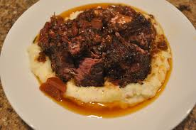 guinness braised short ribs the sassy spoon fun food